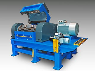 RETO Recycling Technology GA 900-1000 Granulator Sold By Copper Recovery
