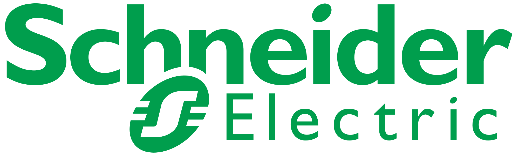 Schneider Electric Website